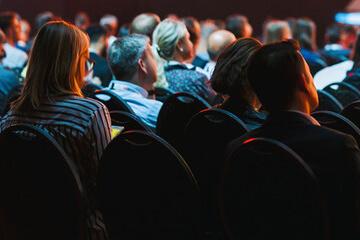 Oxygene Events Séminaires, conférences et conventions