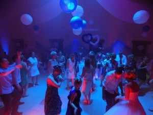 Oxygene Events Mariage au Moulin de Chanteraine