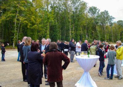 Oxygene Events Cocktails entreprises, Inauguration, anniversaire