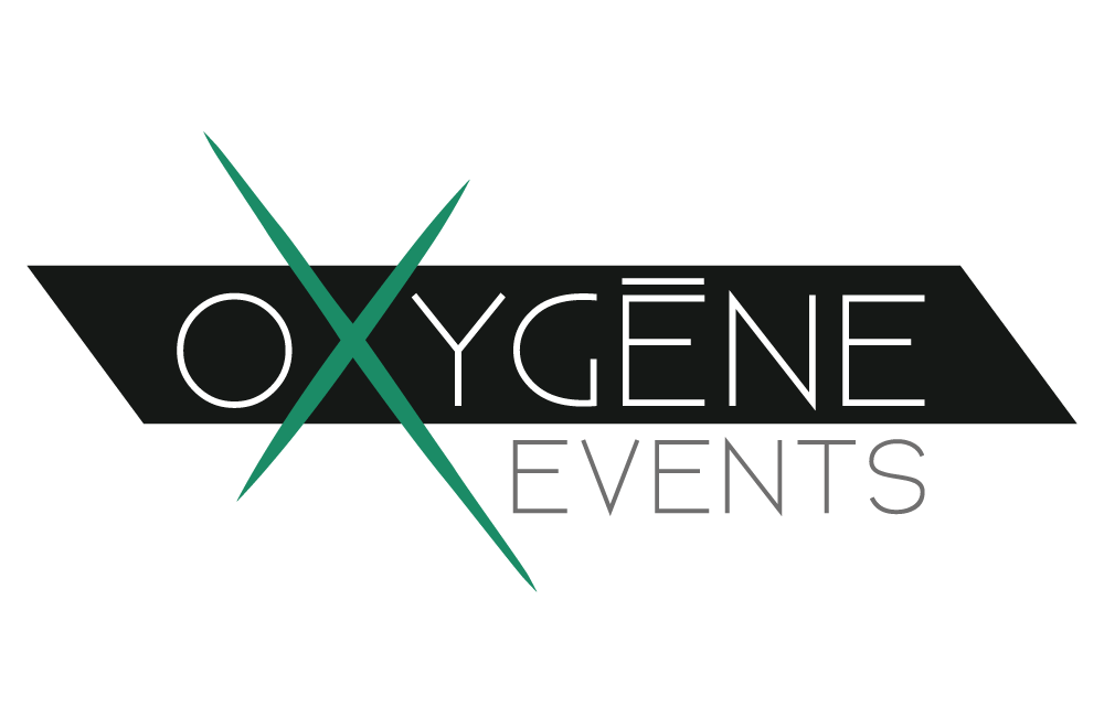 Oxygene Events Accueil